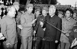 Phạm Văn Đồng - Nhà lãnh đạo xuất sắc của Đảng
