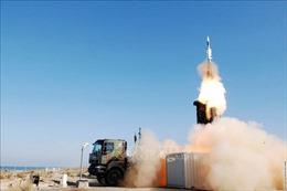 Pháp và Italy nâng cấp hệ thống phòng khôngSAMP-T