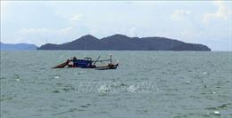 Tạm giữ 5 tàu cá vi phạm trong lĩnh vực thủy sản