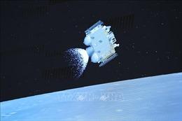 Tàu vũ trụ Thường Nga 5 đi vào quỹ đạo thăm dò của điểm Lagrange 1