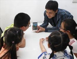 Trang bị kỹ năng số cho trẻ tự bảo vệ trên không gian mạng