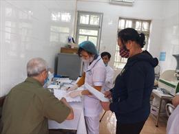 Chăm sóc sức khỏe nhân dân vùng dân tộc thiểu số Yên Bái