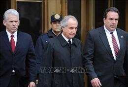'Vua lừa đảo' Bernie Madoff qua đời trong tù