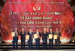 Nâng cao chất lượng công tác thông tin, tuyên truyền về xây dựng Đảng