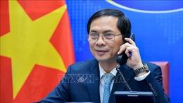 Duy trì thường xuyên, hiệu quả cơ chế Ủy ban Hỗn hợp về Hợp tác song phương Việt Nam - Brunei