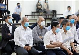 Xét xử vụ Gang thép Thái Nguyên: Nguyên Tổng Giám đốc TISCO bị đề nghị từ 10-11 năm tù