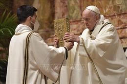 Giáo hoàng Francis hy vọng về sự hồi sinh sau đại dịch COVID-19
