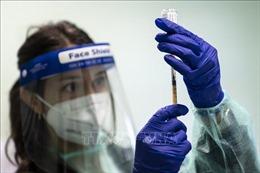 WHO hiện không ủng hộ việc sử dụng 'hộ chiếu vaccine'