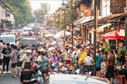 Số ca nhiễm cộng đồng tại Lào giảm nhưng tính phức tạp gia tăng