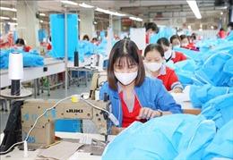 135 năm Ngày Quốc tế lao động 1/5: Cải thiện điều kiện làm việc, vì sức khỏe người lao động