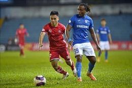 Cầu thủ Than Quảng Ninh đình công do bị nợ 7 tháng lương