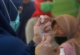 Trung Quốc giúp Indonesia xây dựng trung tâm sản xuất vaccine tầm cỡ khu vực