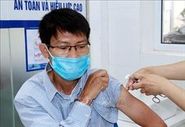 Triển khai tiêm vaccine COVID-19 an toàn, đúng tiến độ