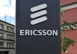 Ericsson nhất trí bồi thường cho Nokia vì bê bối hối lộ