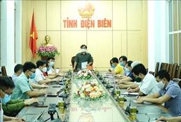 Điện Biên: Họp khẩn về phòng, chống dịch COVID-19