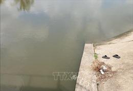 Rủ nhau tắm sông, hai học sinh lớp 7 bị đuối nước tử vong