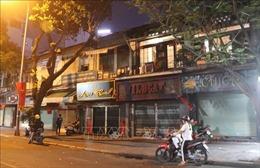 TP Hồ Chí Minh xử lý nghiêm vi phạm chống dịch COVID-19