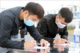 Quảng Ninh: Công chức, viên chức ra khỏi địa bàn dịp nghỉ lễ phải làm xét nghiệm tự trả phí