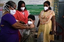 Ấn Độ sẽ khuyến nghị đeo hai khẩu trang để ngăn chặn dịch lây lan