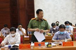 Đắk Lắk bảo đảm tuyệt đối an ninh trật tự phục vụ công tác bầu cử