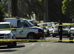 Nổ súng trên đường cao tốc ở Los Angeleskhiến bé trai 6 tuổi thiệt mạng