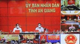 Thủ tướng Chính phủ yêu cầu giải quyết dứt điểm các ổ dịch, nhanh chóng ổn định tình hình