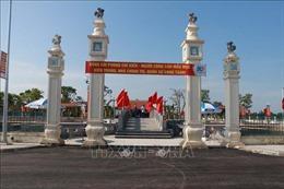 Tháng 5 trên quê hương người chiến sĩ cộng sản mẫu mực Phùng Chí Kiên