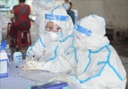 Người từ Đà Nẵng vào Quảng Nam phải khai báo y tế, thực hiện cách ly
