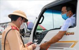 Quảng Ninh thực hiện tuần cao điểm phòng, chống dịch COVID-19 phục vụ bầu cử