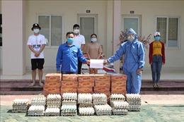 Đại sứ quán Việt Nam hỗ trợ sinh viên Việt Nam tại Lào