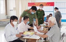 Trưởng Ban Tiếp công dân Trung ương: Rất ít đơn thư liên quan đến nhân sự ứng cử