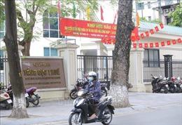 Công chức, viên chức đi ra khỏi Hà Nội phải được sự đồng ý của thủ trưởng đơn vị