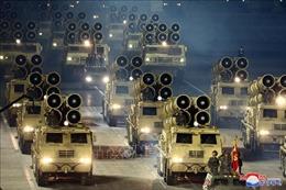 Triều Tiên cảnh báo Mỹ sẽ gặp phải 'tình thế rất nghiêm trọng'