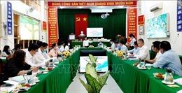 Đánh giá, xếp hạng sản phẩm OCOP huyện Cờ Đỏ và Phong Điền