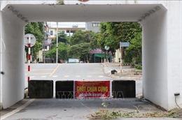 Bác bỏ thông tin 91 công nhân là F1 ở Bắc Ninh và Bắc Giang trốn cách ly y tế, trở về quê