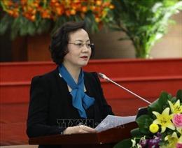 Bộ trưởng Nội vụ: Quyết tâm cắt giảm những chứng chỉ không phù hợp