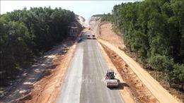 Cơ chế đặc thù gỡ vướng nguồn vật liệu xây dựng cao tốc Bắc - Nam