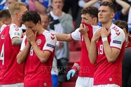 Cầu thủ Đan Mạch được quyền cân nhắc tham gia trận đấu với Bỉ