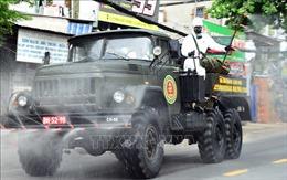 Nhà báo nước ngoài nhận định Việt Nam phản ứng nhanh và đồng bộ với dịch COVID-19