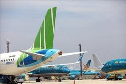 Đề xuất giải pháp 'cứu'các hãng hàng không bị suy kiệt do dịch COVID-19