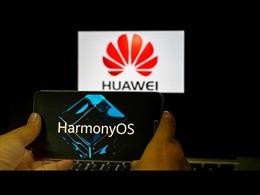 Huawei ra mắt hệ điều hành di động HamonyOS
