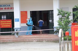 Đối tượng trốn khỏi khu cách ly tập trung tại Lạng Sơn bị bắt giữ ở Hà Nội