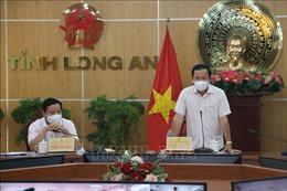 Kết thúc áp dụng Chỉ thị 15 đối với 5 huyện, thành phố của Long An từ 0 giờ ngày 19/6