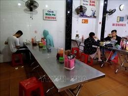 Khẩn cấp tìm người đến quán cà phê Cung Lễ Hội ở thành phố Vinh