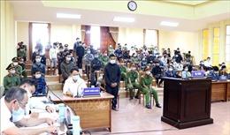 Đối tượng chủ mưu phá rừng ở Kon Tum lĩnh án 9 năm tù