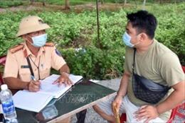 Truy tìm, rà soát 12 trường hợp trốn cách ly tại Bà Rịa-Vũng Tàu