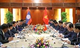 Báo Lào: Quan hệ Lào - Việt Nam sẽ mãi trường tồn