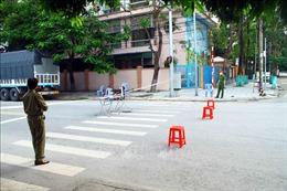 Một cháu bé 5 tuổi ở Nghệ An dương tính với SARS-CoV-2