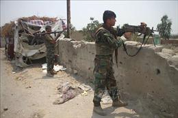 Tướng Mỹ nhận định về tình hình chiến sự tại Afghanistan