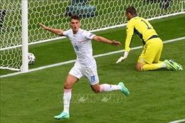 Những khoảnh khắc đáng nhớ nhất EURO 2020